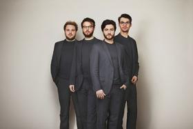 Bild: Quartetttag III