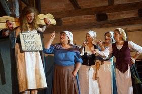Bild: Frauensache - Frauen aus Vergangenheit und Gegenwart
