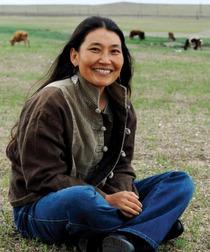 URNA  | Mongolei