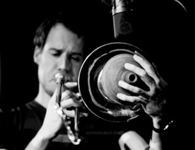 Bild: TURN featuring Nils Wogram - Starkonzert: Trio meets Trombone Super Star