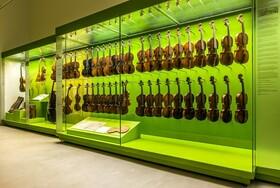 Bild: 36. Musikinstrumentenbau-Symposium