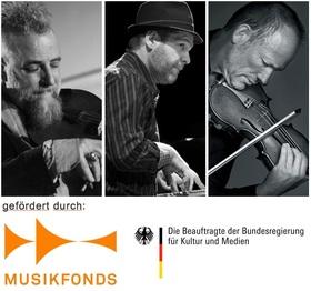 Bild: Fantasm Trio - Mecklenburg-Vorpommern Tour 2019