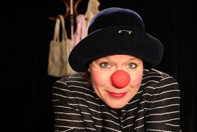 Bild: Die Clownin erwacht - Premiere