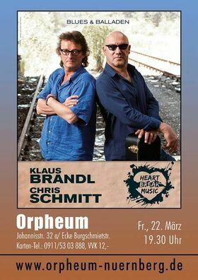 Bild: Klaus Brandl & Chris Schmitt