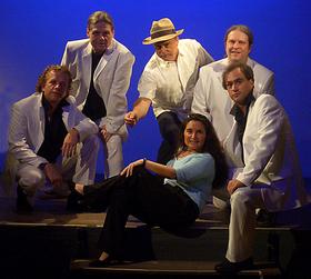 Bild: Azzurro - Thalhaus Theater