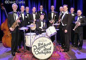 Bild: Pasadena Roof Orchestra - Besonders & Außerordentlich