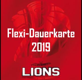 Bild: Flexi-Dauerkarte 2019