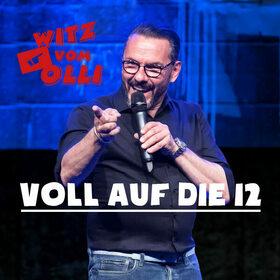 Bild: Witz vom Olli - Voll auf die 12