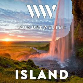 WunderWelten: Island & Preisverleihung