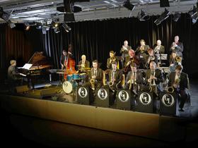 Bild: Groove Legend Orchestra - Jazz in the Garden