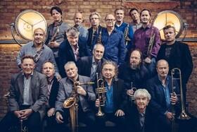 Bild: SWR Big Band - das Hautnah-Konzert