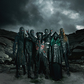 CRADLE OF FILTH - ?Cruelty and the Beast? Tour 2019
