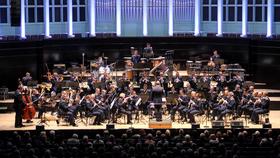 Benefizkonzert mit dem Luftwaffenmusikkorps Münster