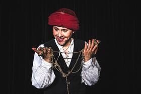 Bild: Ali Baba & die 40 Räuber - Mitspieltheater - Mitspieltheater aus 1001 Nacht