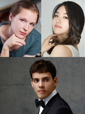 Bild: Orchesterkonzert 2 | Festival junger Meister