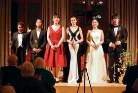 Bild: Abschlusskonzert Meisterkurs | Festival junger Meister