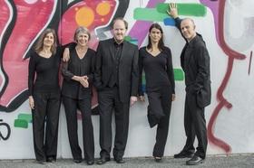 Bild: Konzert Opella Nova - FreudenTränen