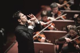 hr-Sinfoniekonzert | Mahler 7