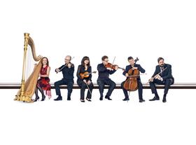 Bild: hr-Sinfonieorchester - Kammermusik