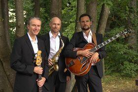 Bild: Ingmar Kerschberger Trio