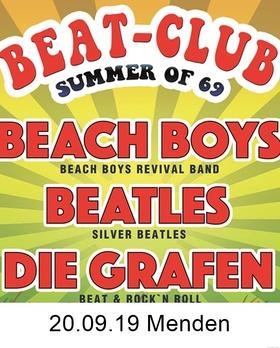 Bild: Beat Club - Summer of 69