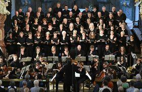 Bild: J.S. Bach: Johannespassion