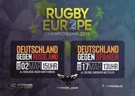 Bild: Rugby Europe Championship