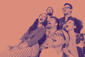 Bild: Internationale A-cappella-Woche Hannover