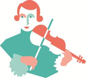 Internationaler Violinwettbewerb Leopold Mozart - Mozart und Weinberg - Klaviertrios