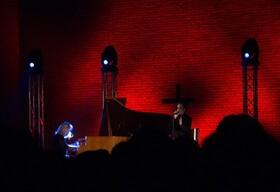 DEINE LAKAIEN - Acoustica - A Festival Night
