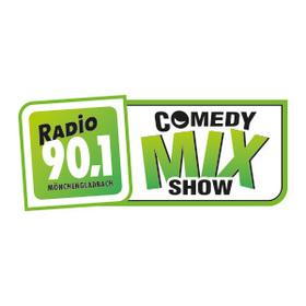 Bild: Radio 90,1-Mix-Show - 90,1 lacht im TiG