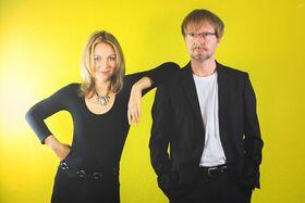 Bild: Andrea Kulka und Herr Lehmann - Wie halte ich mir einen Mann?