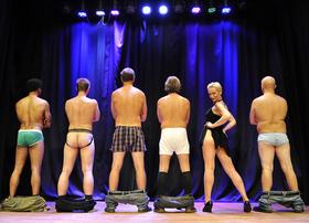Bild: Ladies Night - Fischer & Jung Theater