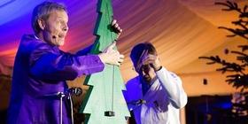 Bild: Die große Physikanten-Weihnachtsshow