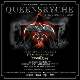 Bild: Queensrÿche + special guests - The Verdict Tour