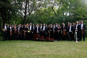 Bild: Neujahrskonzert mit dem Leipziger Symphonieorchester