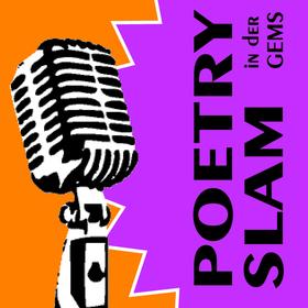 Bild: Poetry Slam -  Moderation: Johannes Elster