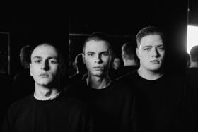 Van Holzen - Regen Tour 2019 + support: Drens