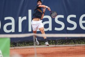 Bild: ATP Challenger Turnier - Sparkassen Open