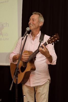 Bild: Sing Mit - Public Singing