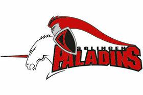 Bild: Schwäbisch Hall Unicorns - Solingen Paladins