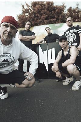 Bild: NU & One Step Closer - A Night Of Nu-Metal