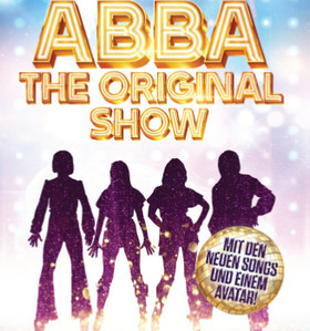 A Tribute to ABBA – The Original Show