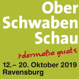Bild: Oberschwabenschau 2019 - Die größte jährliche Landwirtschafts- und Verbrauchermesse