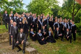 Bild: Johannes-Passion BWV 245 - Hochschule für Musik FRANZ LISZT Weimar
