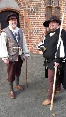Bild: Historische Ortsführung durch Ebstorf - Historische Ortsführung durch den Klosterflecken