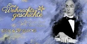 Bild: Eine Weihnachtsgeschichte - Gastspiel Oranienburg