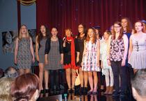 Bild: CLACKsprungbrett Podium junger Künstler - Kreismusikschule Wittenberg