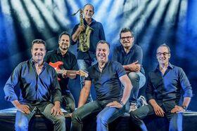 Bild: Dire Strats - In Concert