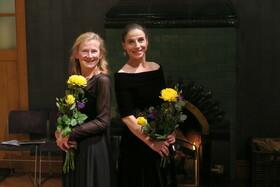 Bild: Der unkorrekte Tannenbaum - Geschichten und Lieder zum Lauschen und Mitsingen mit Kammersängerin Christine Wolff